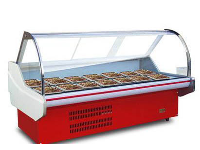 冷藏肉食柜